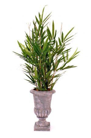 Bambu, konstgjord krukväxt-4866
