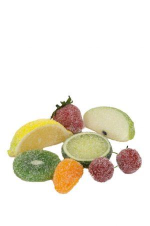 Fruktmix, konstgjord-0
