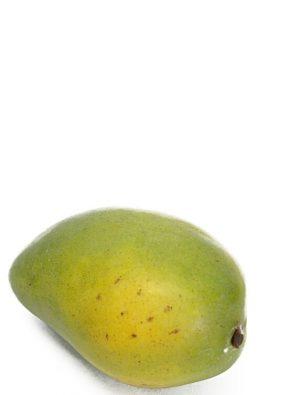 Mango, grön, konstgjord-0
