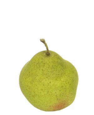 Päron, konstgjord frukt-0