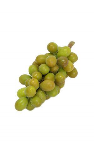 Vindruva, grön, konstgjord-0