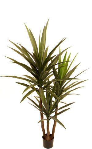 Yuccapalm, konstgjord-0