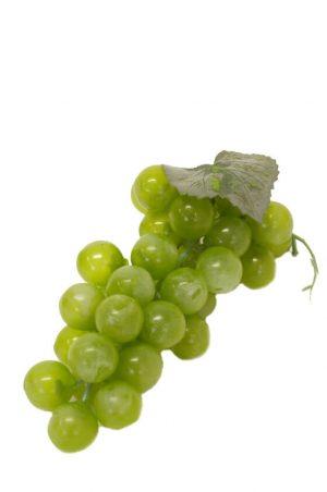Vindruva liten, ljus grön, konstgjord-0