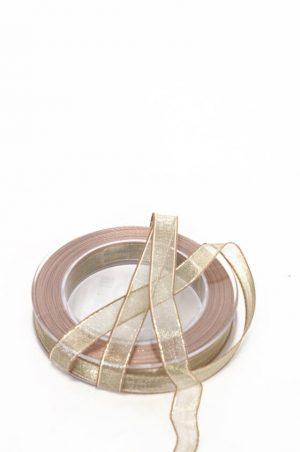 Band, guld med tråd-0