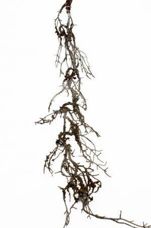 Trädgirlang, konstgjord-0