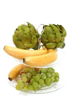 Banan, konstgjord frukt-5054