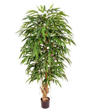 Longifolia, konstgjord-0