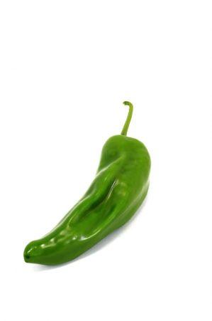 Paprika, spetspaprika grön, konstgjord-0