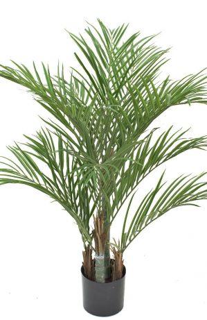 Areca palm, 120cm, konstgjord-0