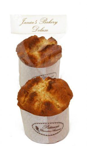 Muffins, 1 st, konstgjorda-0