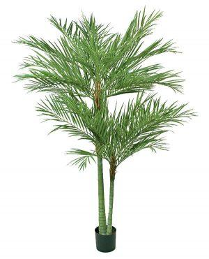 Areca palm, 240cm, konstgjord-0