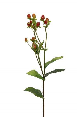 Hypericum, konstgjorda växter-0