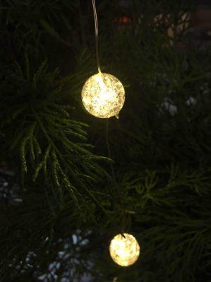 Ljusslinga, pärla-0