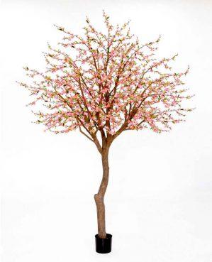Körsbärsträd, konstgjort-0