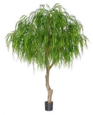 Tårpil, Weeping willow tree, konstgjort-0