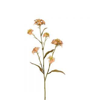 Blomster Iberis, konstgjord torkad blomma-0