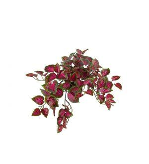Palettblad, konstgjord krukväxt-0
