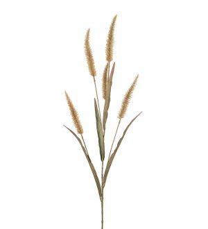 Fjäderborstgräs, Konstgjort gräs-0
